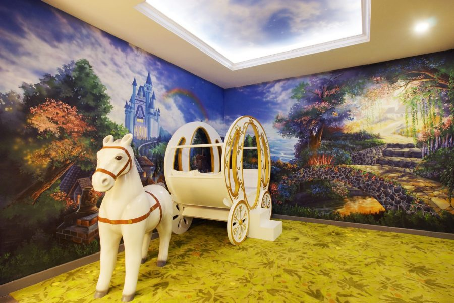 Fairy Tale Suite Hotel Maison Boutique