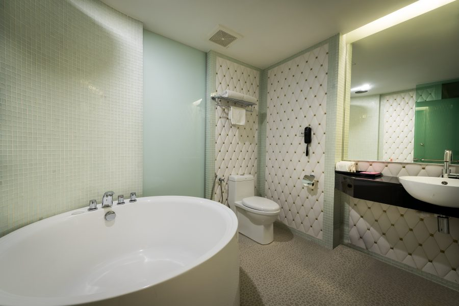 Princess Suite Bathroom Hotel Maison Boutique