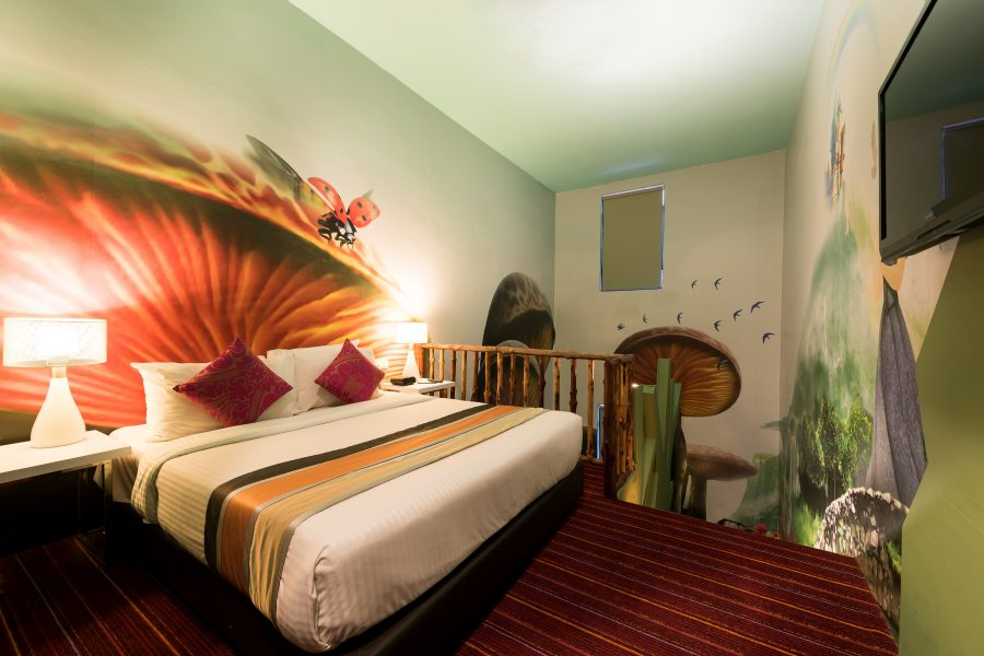 Premier Room Fairy Tale Hotel Maison Boutique